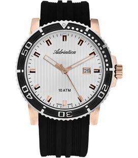 ЧасыAdriatica 1127.R213Q