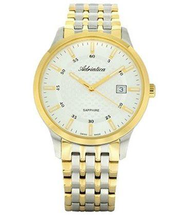 ЧасыAdriatica 1256.2113Q