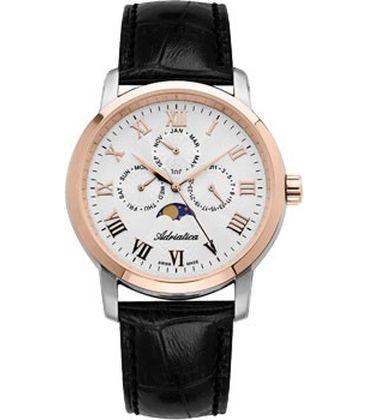 ЧасыAdriatica 8134.R233QF