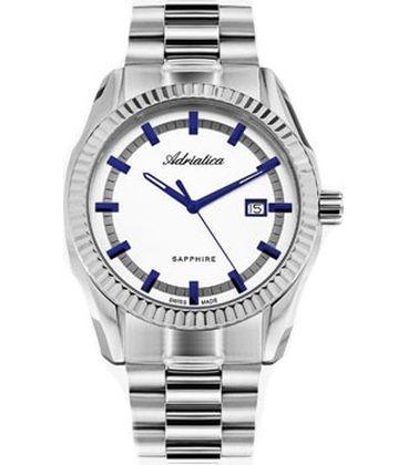 ЧасыAdriatica 8210.51B3Q