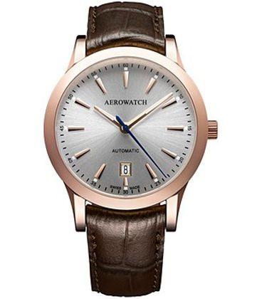 Часы Aerowatch 60947-RO02