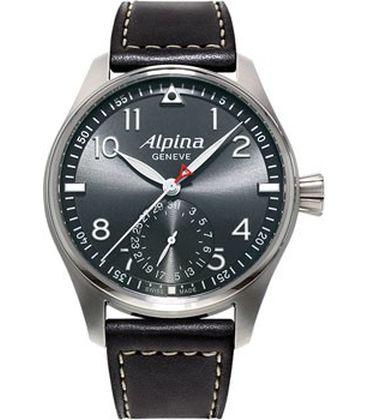 ЧасыAlpina AL-710G4S6