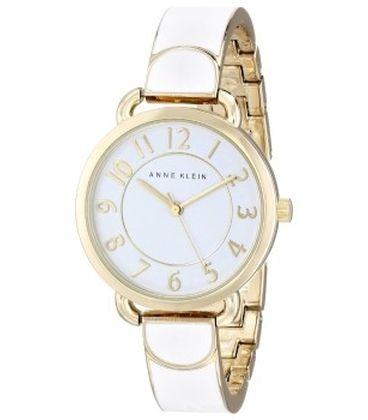 ЧасыAnne Klein 1606WTGB