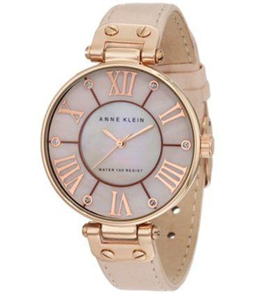 ЧасыAnne Klein 9918RGLP