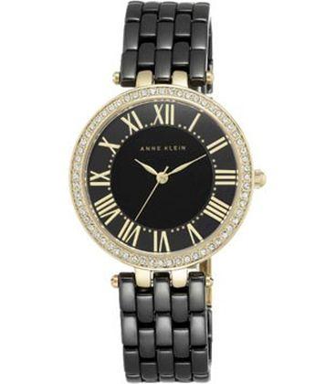 ЧасыAnne Klein 2130BKGB