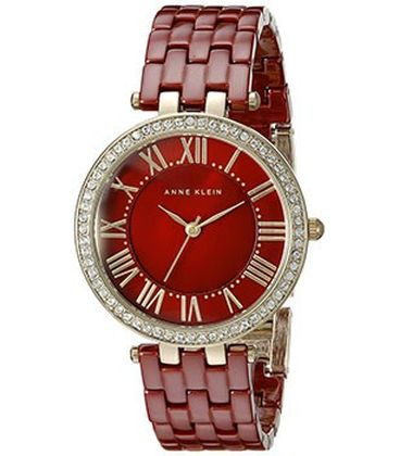 ЧасыAnne Klein 2130BYGB