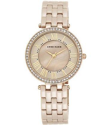 ЧасыAnne Klein 2130TNGB