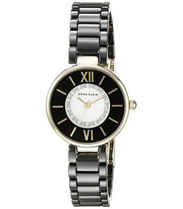 ЧасыAnne Klein 2178BKGB