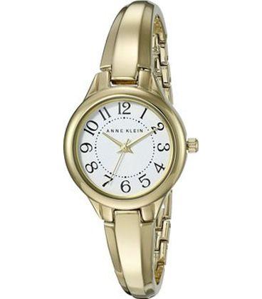 ЧасыAnne Klein 2452WTGB