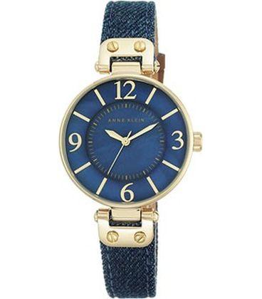 ЧасыAnne Klein 9168BMDD