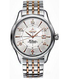 Часы Atlantic 52753.41.25RM