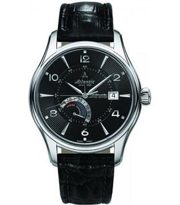 Часы Atlantic 52755.41.65S