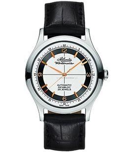 Часы Atlantic 53753.41.25G