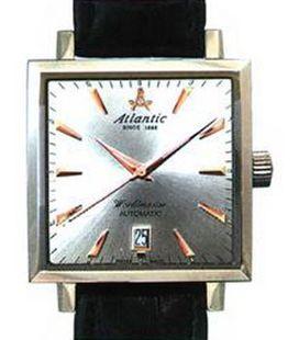 Часы Atlantic 54750.43.21