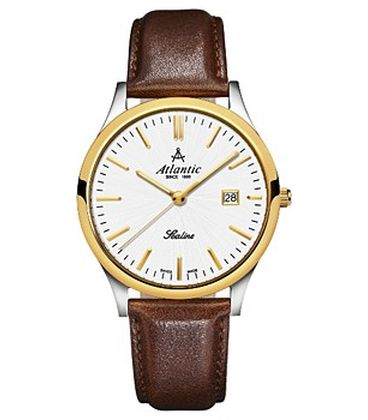 Часы Atlantic 62341.43.21