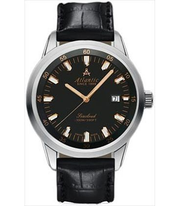 Часы Atlantic 73360.41.61R