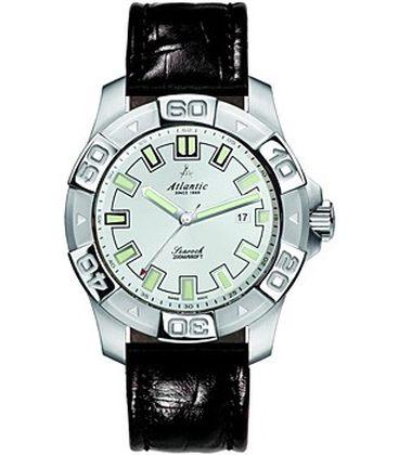 Часы Atlantic 87370.41.21